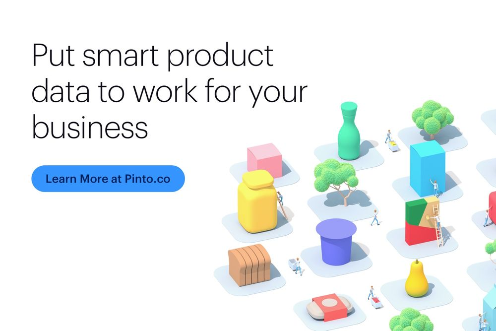 Put smart product data to work for your business